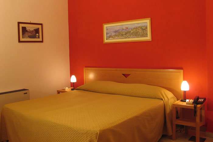 Camere Erice in hotel 3 stelle*** Trapani  Albergo tre stelle in ...